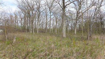 Rice Lake Residential Lots & Land For Sale: Lot 27 21st Street