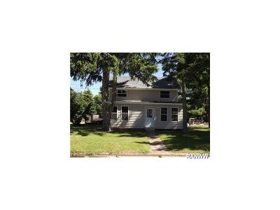 Chippewa Falls Single Family Home Active Offer: 15 Summit Avenue