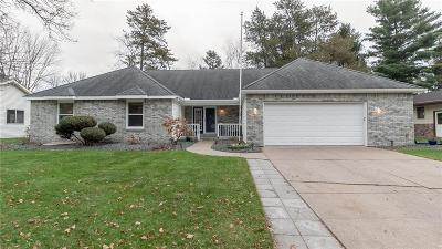 Eau Claire WI Single Family Home Sold: $246,000