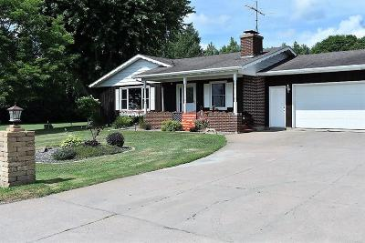 Jackson County, Clark County Single Family Home For Sale: 715 W 3rd Street