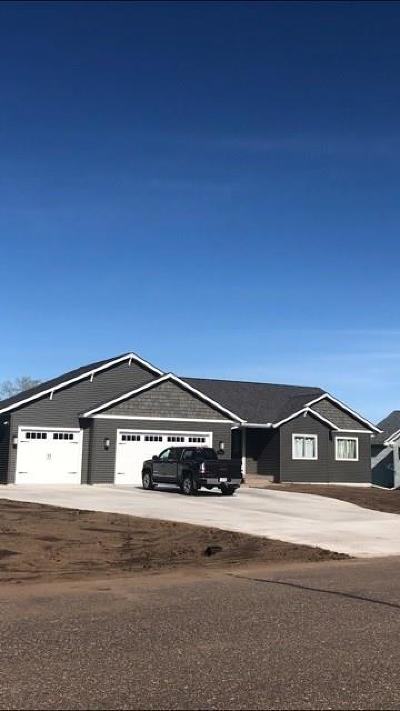 Chippewa Falls Single Family Home Active Offer: 10012 162nd Street