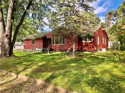Chippewa Falls Single Family Home For Sale: 720 Olive Street