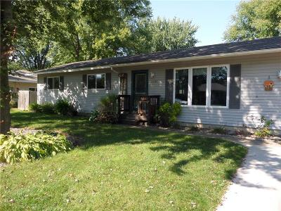 Chippewa Falls Single Family Home Active Offer: 1408 W Willow Street