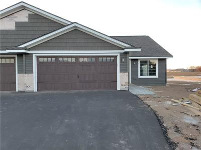 Rice Lake Single Family Home For Sale: Lot 34 Moon Lake Drive