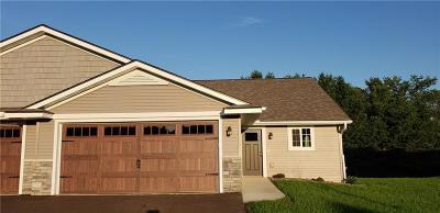 Rice Lake Single Family Home Active Offer: Lot 28 Moon Lake Drive