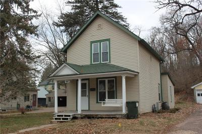 Single Family Home For Sale: 1317 E Main Street