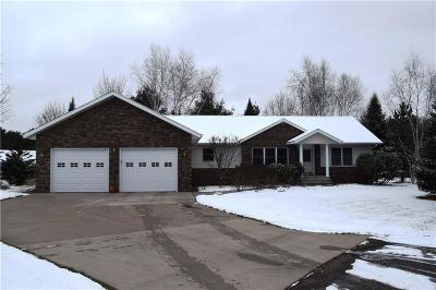 Rice Lake Single Family Home Active Offer: 2043 23 11/16 Avenue