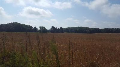 Jackson County, Clark County, Trempealeau County, Buffalo County, Monroe County, Chippewa County, Eau Claire County Residential Lots & Land For Sale: 40 Acres (2) Cedar Road