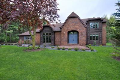 Eau Claire Single Family Home For Sale: 1012 Cummings Court
