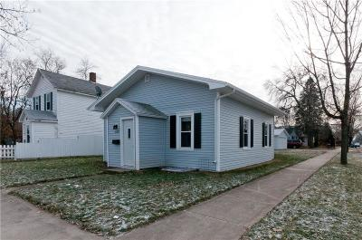 Barron County Single Family Home For Sale: 516 W Messenger Street