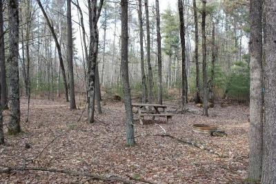 Jackson County Residential Lots & Land For Sale: Lot #7 Halls Creek Ct