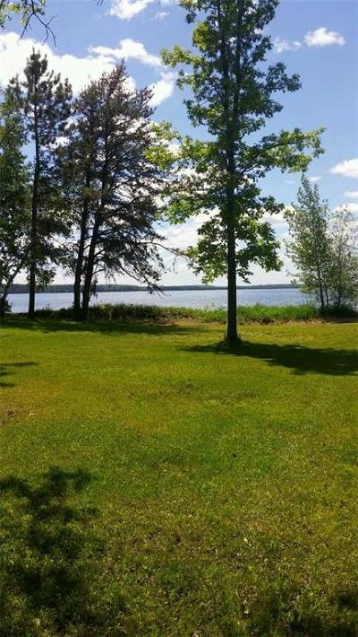 Hayward WI Residential Lots & Land For Sale: $189,000