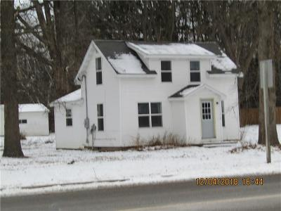Barron Single Family Home Active Offer: 308 S Mill Street