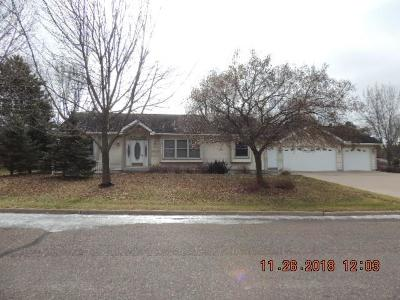Clark County Single Family Home For Sale: 305 W Rusch Street