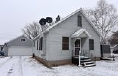 Rice Lake Single Family Home Active Offer: 408 W Eau Claire Street