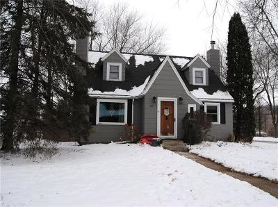 Menomonie Single Family Home Active Offer: 1031 Stout Street