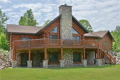 Single Family Home For Sale: 81944 Wild River Road