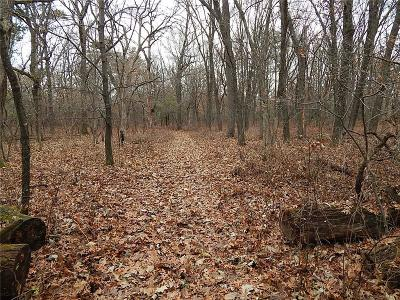 Jackson County, Clark County Residential Lots & Land For Sale: King Road