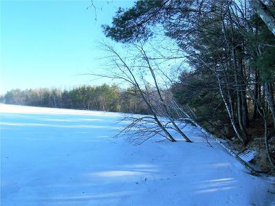 Residential Lots & Land For Sale: 28560 Redwing Trailway