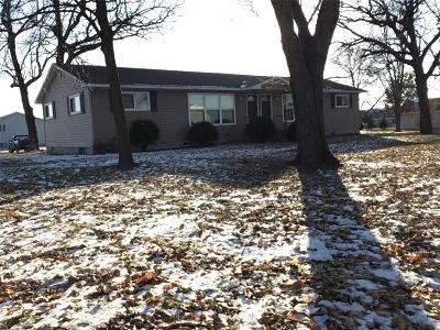 Chippewa Falls Multi Family Home For Sale: 3978-80 County Highway P #3978-398