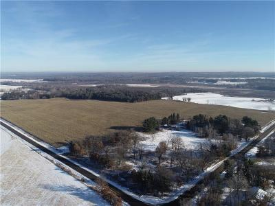 Chetek Residential Lots & Land For Sale: W16852 County Road D