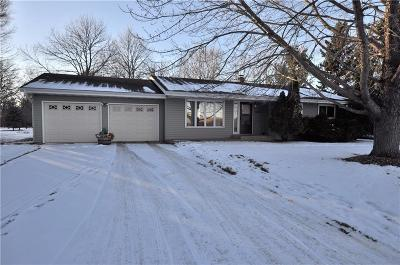 Chippewa Falls Single Family Home Active Offer: 2556 126th Street