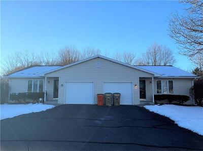 Chippewa Falls Multi Family Home Active Offer: 610-612 N State Avenue #2