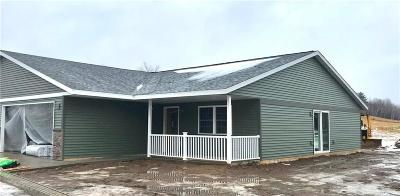 Menomonie WI Single Family Home For Sale: $154,900