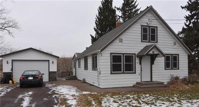 Cumberland Single Family Home Active Under Contract: 585 1st Avenue