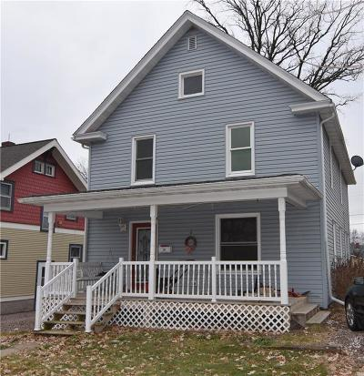 Rice Lake Single Family Home Active Offer: 20 W Stout Street