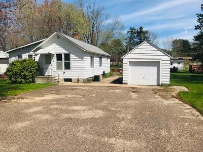 Black River Falls Single Family Home For Sale: 315 Armstrong Avenue