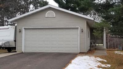 Eau Claire Single Family Home Active Offer: 1335 Pershing Street