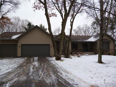 Eau Claire Single Family Home Active Offer: 3803 Timber Creek Court