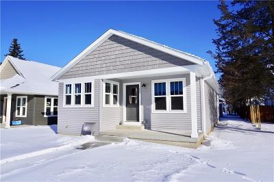 Eau Claire Single Family Home For Sale: 1007 Summer Street