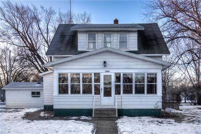 Osseo Single Family Home Active Offer: 13301 7th Street
