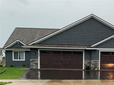 Chippewa Falls Single Family Home For Sale: Lot 34l 62nd Avenue