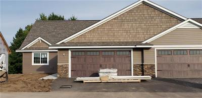 Chippewa Falls Single Family Home For Sale: Lot 33l 62nd Avenue
