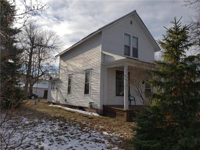 Eau Claire Single Family Home Active Offer: 517 Congress Street