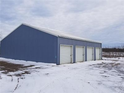 Rice Lake WI Commercial For Sale: $159,900