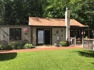 Siren WI Single Family Home For Sale: $239,900