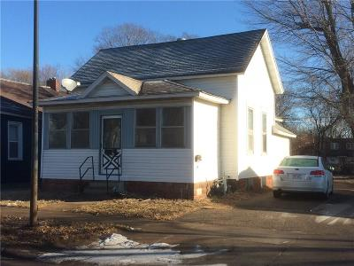 Eau Claire Multi Family Home For Sale: 507 & 507 1/2 Germania Street #1 & 2