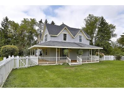 Single Family Home For Sale: 437 200th Street