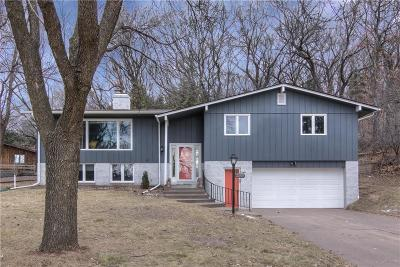 Eau Claire Single Family Home Active Offer: 2204 Hatch Street