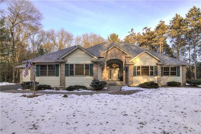 Eau Claire Single Family Home For Sale: 5656 Perth Drive