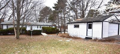 Rice Lake WI Single Family Home Active Offer: $139,000