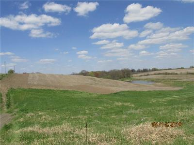 Jackson County, Clark County, Trempealeau County, Buffalo County, Monroe County, Chippewa County, Eau Claire County Residential Lots & Land For Sale: 18744 County Tk Oo