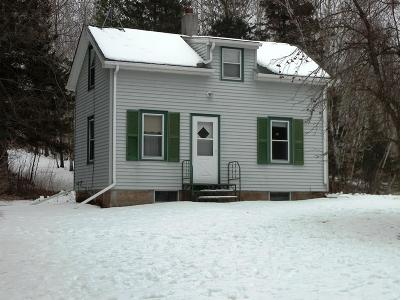 Frederic Single Family Home Active Offer: 2960 60th Street, County Rd. O