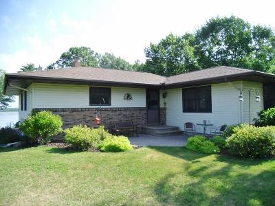 Siren WI Single Family Home For Sale: $329,000