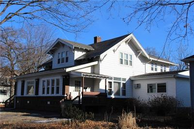 Chippewa Falls Single Family Home For Sale: 617 Dover Street