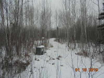 Maple WI Residential Lots & Land For Sale: $39,900